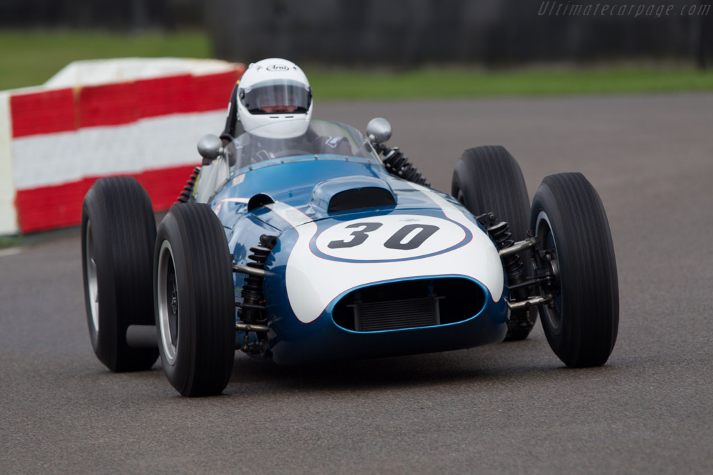 Scarab F1 Offenhauser - Chassis: 003   - 2013 Goodwood Revival