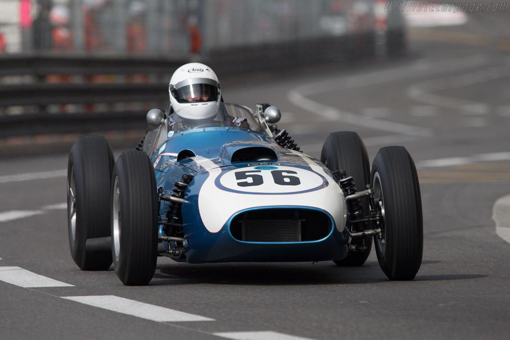 Scarab F1 Offenhauser - Chassis: 003   - 2014 Monaco Historic Grand Prix