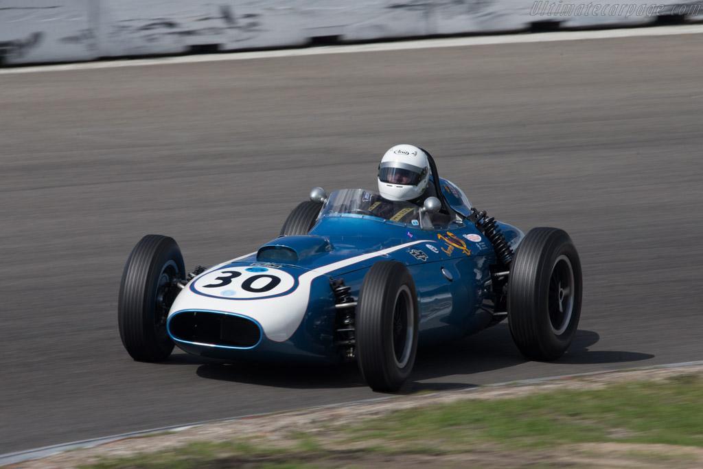 Scarab F1 Offenhauser - Chassis: 003   - 2014 Historic Grand Prix Zandvoort