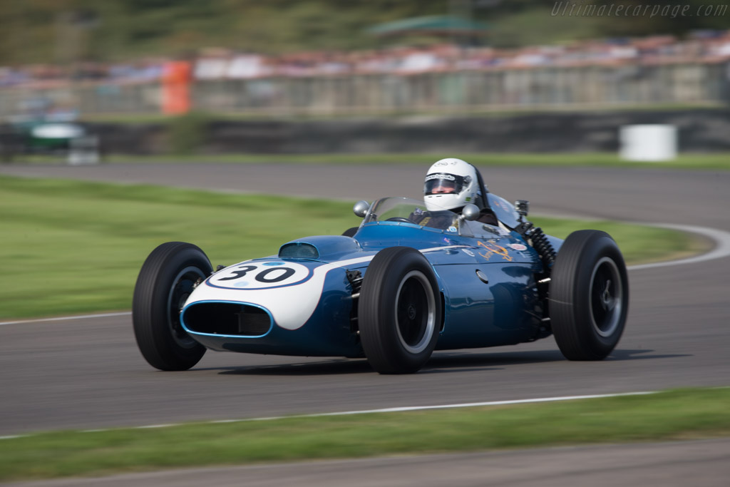 Scarab F1 Offenhauser - Chassis: 003   - 2014 Goodwood Revival