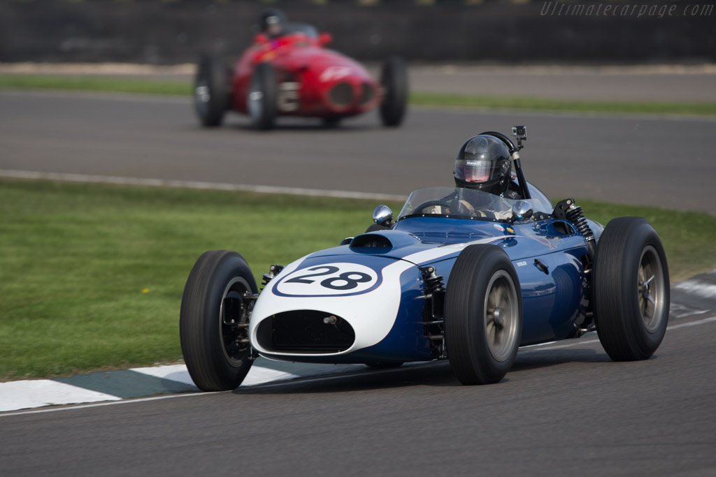 Scarab F1 Offenhauser