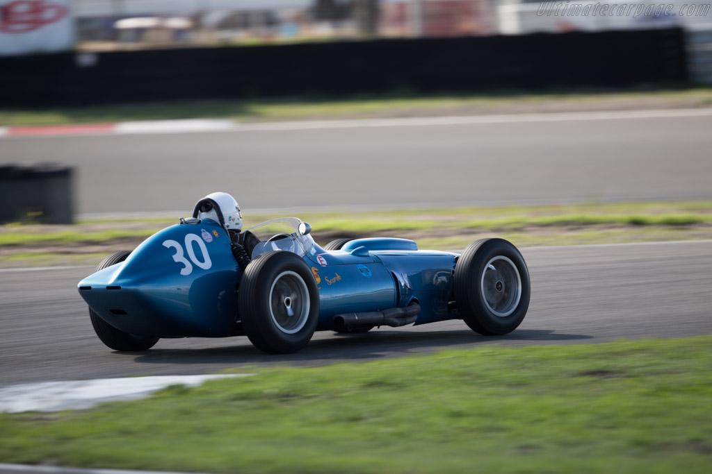 Scarab F1 Offenhauser - Chassis: 003   - 2015 Historic Grand Prix Zandvoort