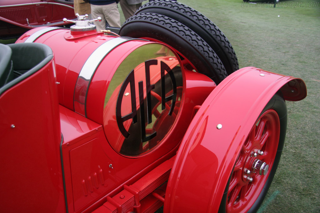 Alfa Romeo G1 Spider Corsa - Chassis: 6018   - 2005 Pebble Beach Concours d'Elegance