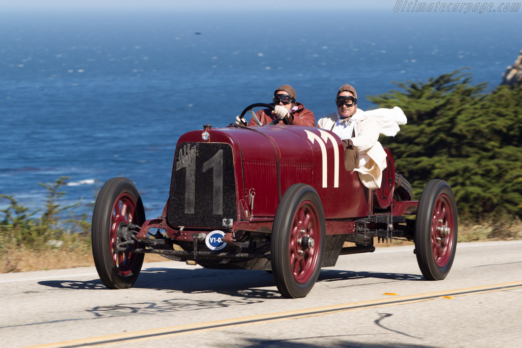 1920 1922 Alfa Romeo G1 Spider Corsa Images Specifications And