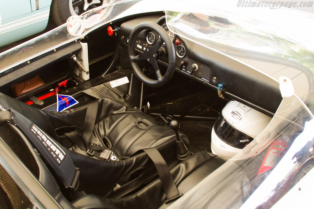 Porsche 904 Bergspyder - Chassis: 906-004   - 2015 Goodwood Festival of Speed