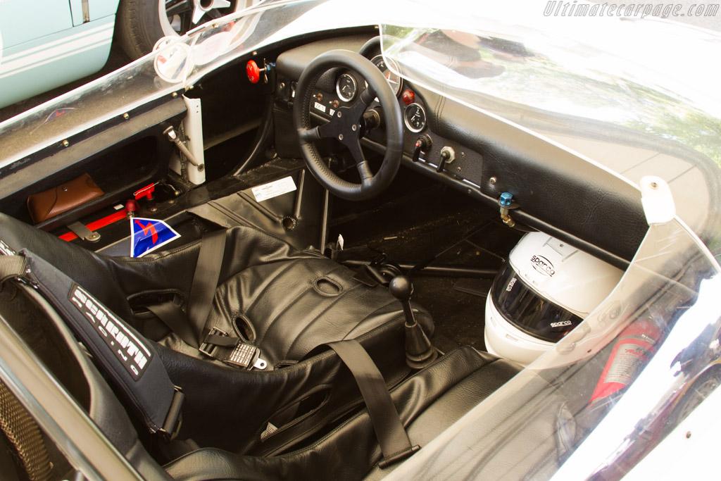 Porsche 904 Bergspyder - Chassis: 906-004   - 2015 Goodwood Festival of Speed