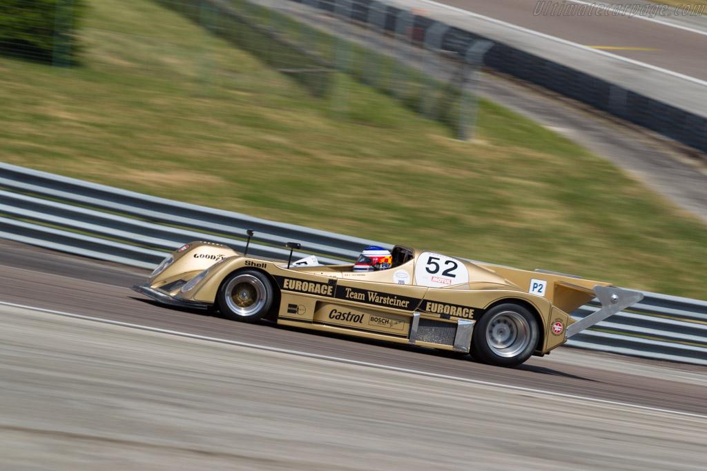 TOJ SC304 Cosworth - Chassis: 11-76   - 2015 Grand Prix de l'Age d'Or