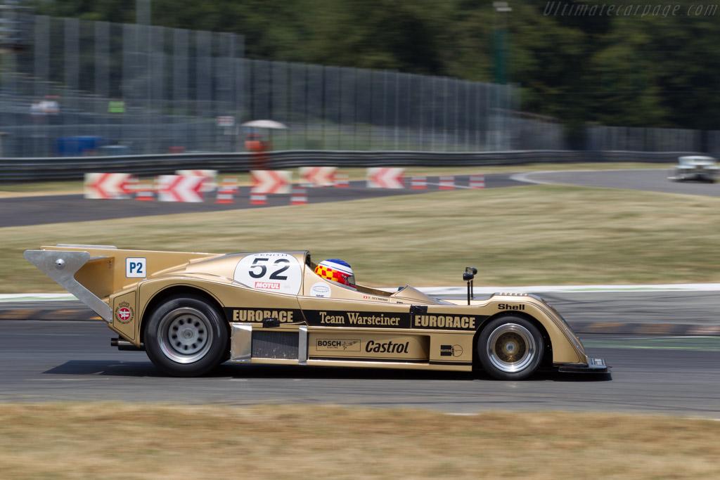 TOJ SC304 Cosworth - Chassis: 11-76   - 2015 Monza Historic