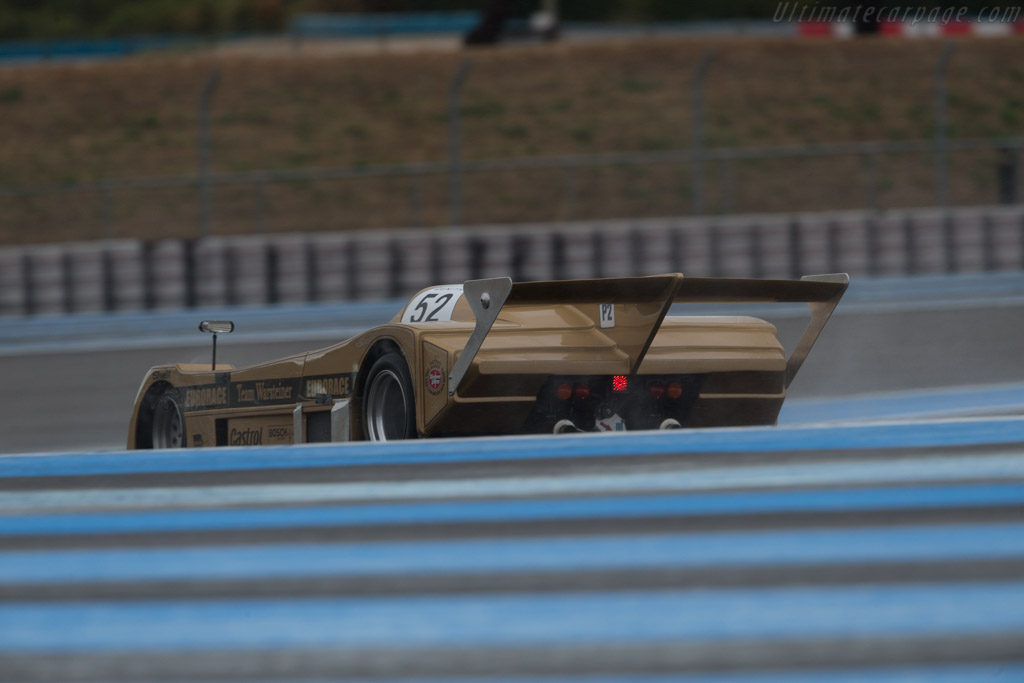 TOJ SC304 Cosworth - Chassis: 11-76   - 2015 Dix Mille Tours