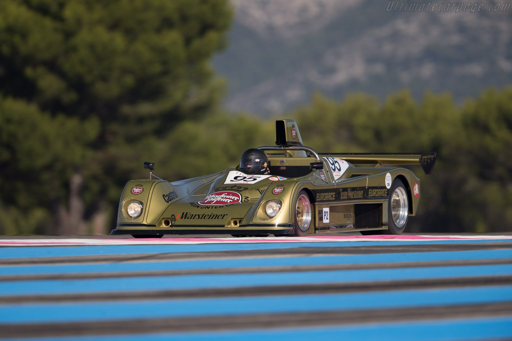 TOJ SC304 Cosworth - Chassis: 10-76   - 2015 Dix Mille Tours