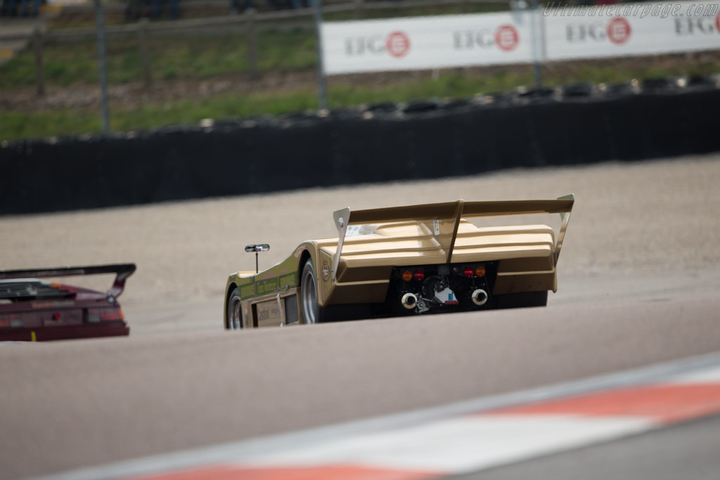 TOJ SC304 Cosworth - Chassis: 11-76   - 2016 Grand Prix de l'Age d'Or