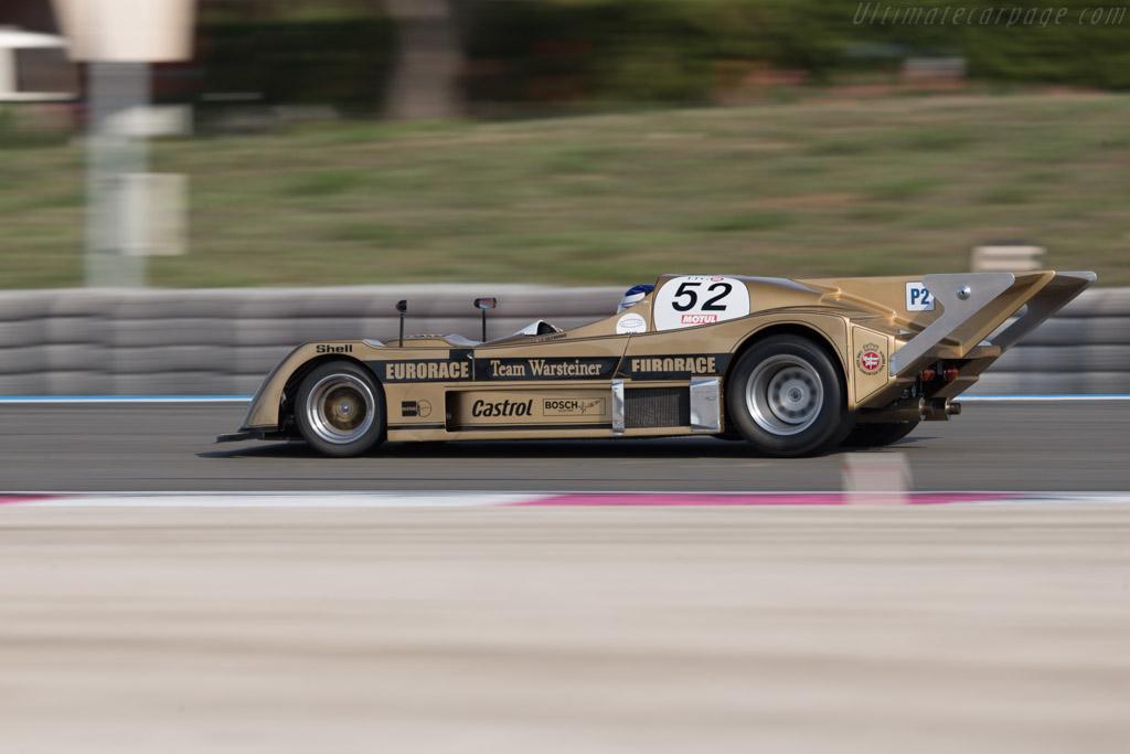 TOJ SC304 Cosworth - Chassis: 11-76   - 2016 Dix Mille Tours