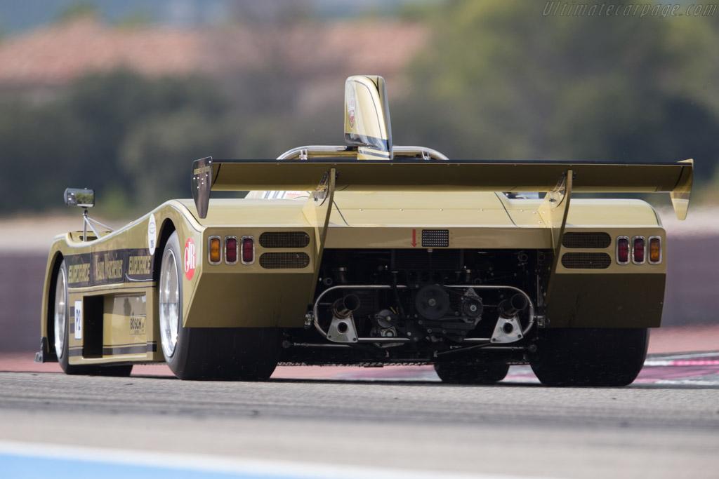 TOJ SC304 Cosworth - Chassis: 10-76   - 2016 Dix Mille Tours