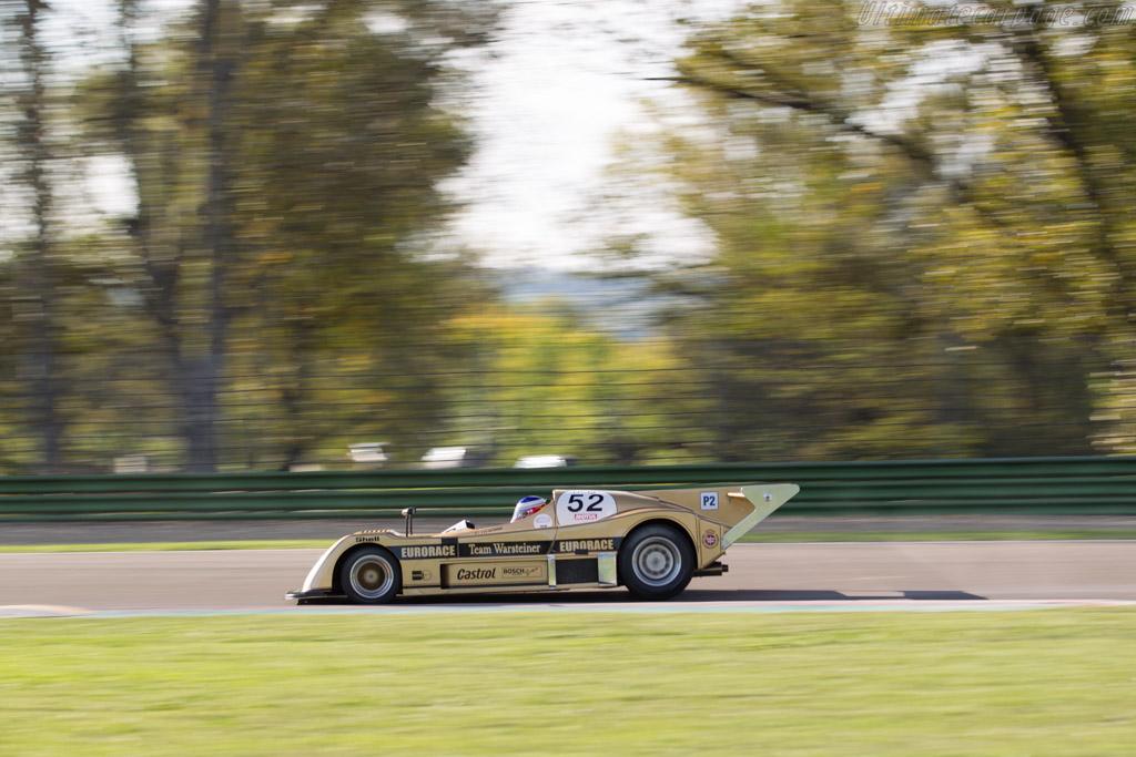 TOJ SC304 Cosworth - Chassis: 11-76   - 2016 Imola Classic