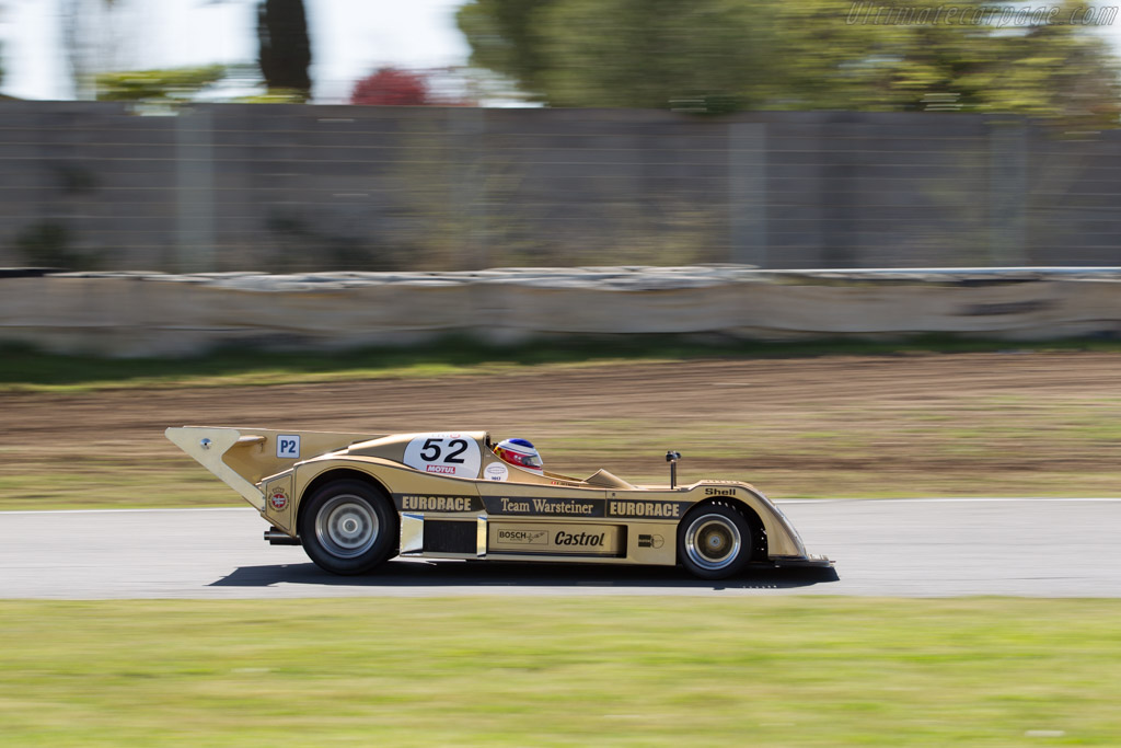 TOJ SC304 Cosworth - Chassis: 11-76   - 2017 Jarama Classic