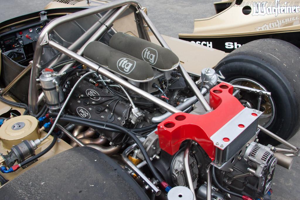 TOJ SC303 Cosworth - Chassis: 23-78  - 2011 Monterey Motorsports Reunion