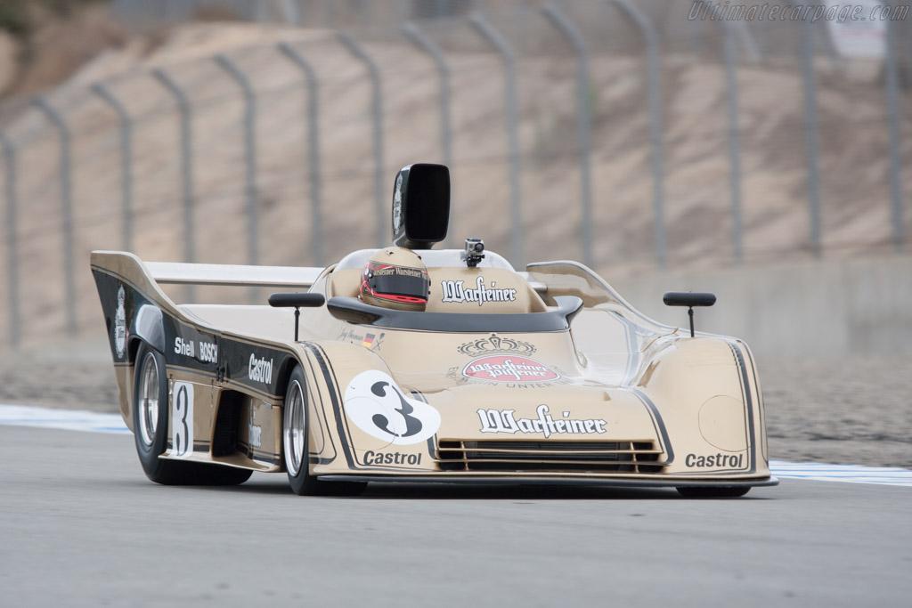 TOJ SC303 Cosworth - Chassis: 23-78 - Driver: Peter Read  - 2011 Monterey Motorsports Reunion