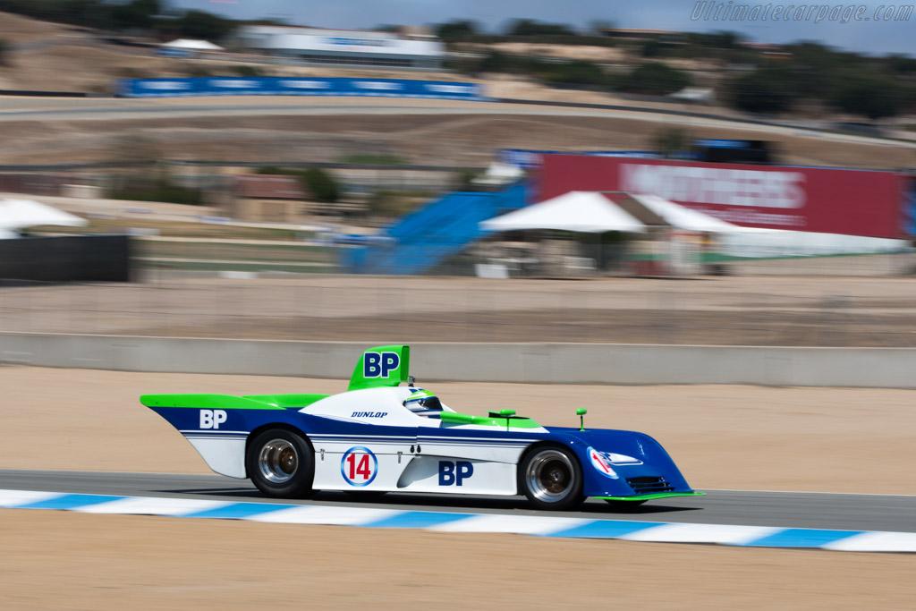 TOJ SC303 Cosworth - Chassis: 23-78 - Driver: Peter Read  - 2013 Monterey Motorsports Reunion