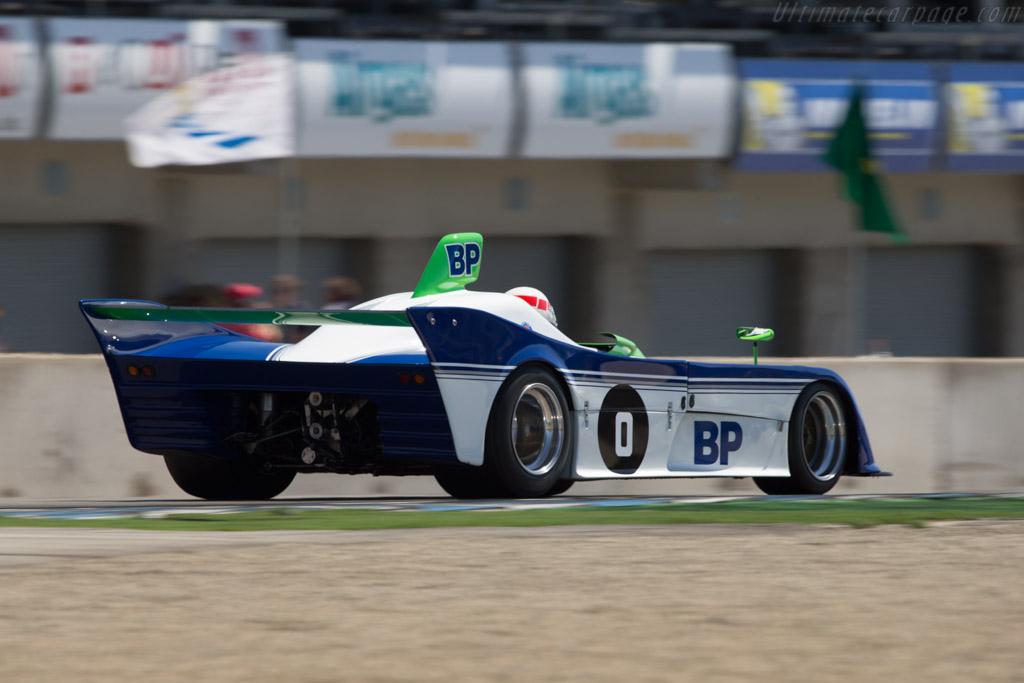 TOJ SC303 Cosworth - Chassis: 23-78 - Driver: Hans Hugenholtz  - 2014 Monterey Motorsports Reunion