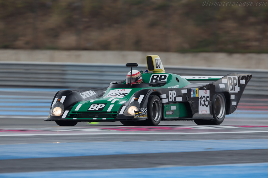 TOJ SC303 Cosworth - Chassis: 23-78 - Driver: Marc Devis  - 2016 Dix Mille Tours