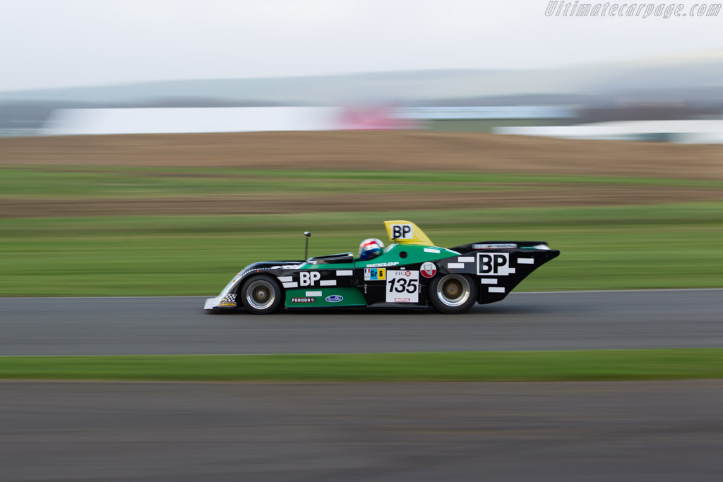 TOJ SC303 Cosworth - Chassis: 23-78 - Driver: Martin O'Connell  - 2017 Goodwood Members' Meeting