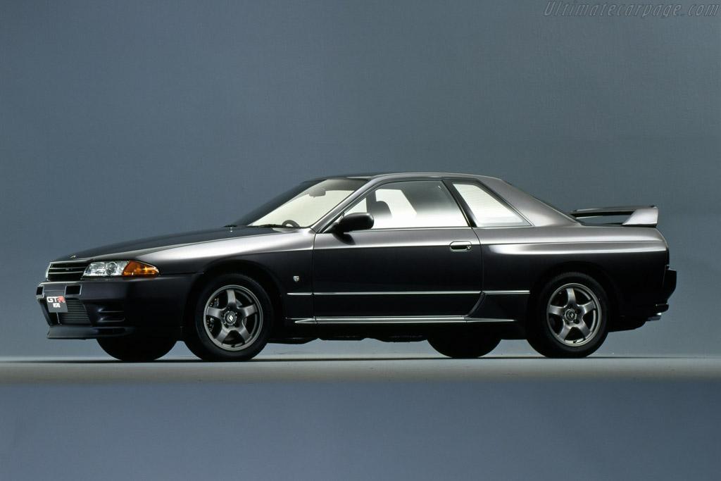 Nissan Skyline GT-R Nismo