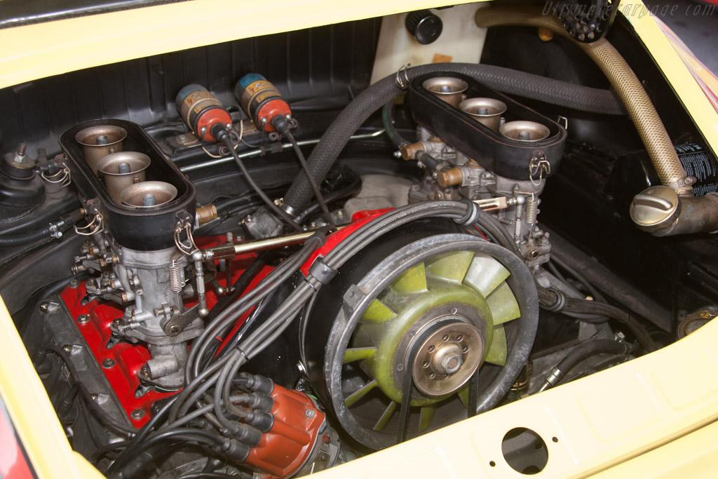 Porsche 911 ST 2.3 - Chassis: 911 030 0949   - 2013 Monterey Motorsports Reunion
