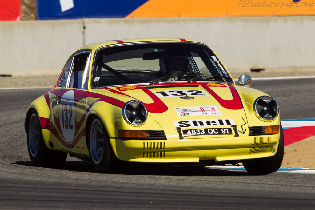 1970 Porsche 911 St 2 3 Images Specifications And