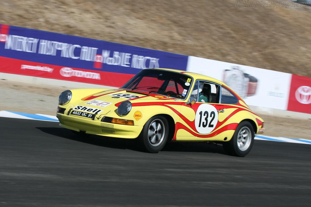 Porsche 911 ST 2.3 - Chassis: 911 030 0949   - 2006 Monterey Historic Automobile Races