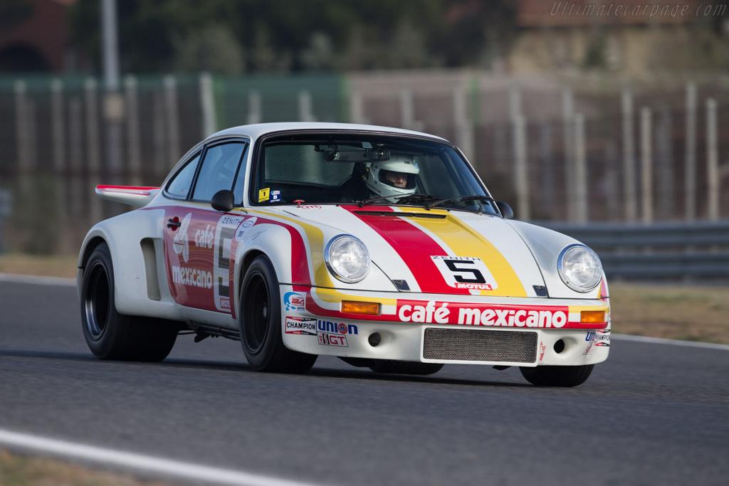 Porsche 911 Carrera RSR 3.0 - Chassis: 911 560 9115   - 2017 Jarama Classic