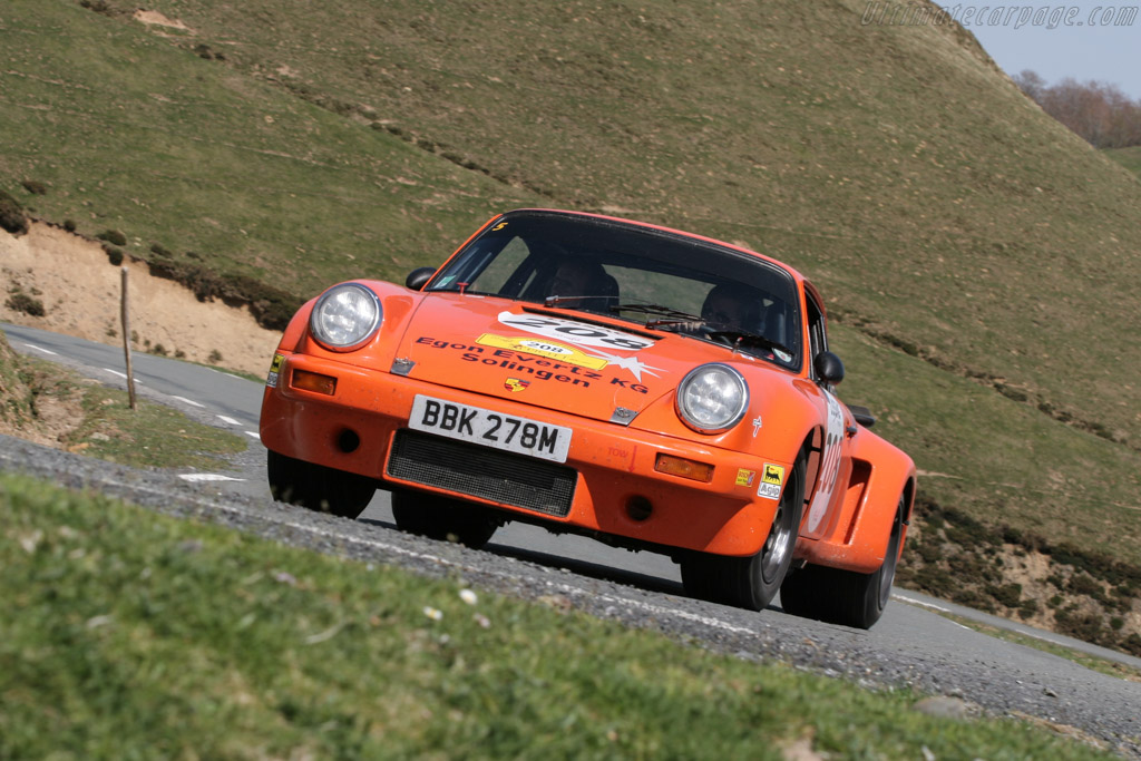 Porsche 911 Carrera RSR 3.0 - Chassis: 911 460 9071   - 2005 Tour Auto
