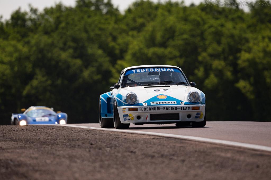 Porsche 911 Carrera RSR 3.0 - Chassis: 911 560 9121   - 2015 Grand Prix de l'Age d'Or