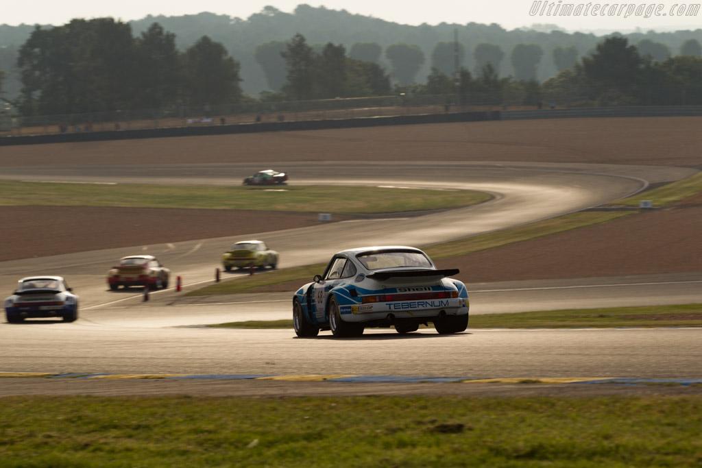 Porsche 911 Carrera RSR 3.0 - Chassis: 911 560 9121   - 2016 Le Mans Classic