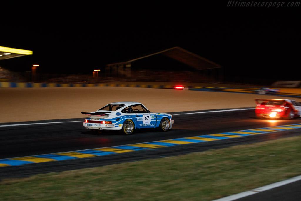 Porsche 911 Carrera RSR 3.0 - Chassis: 911 560 9121   - 2018 Le Mans Classic