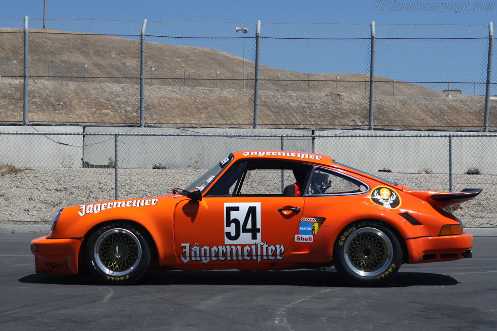 Porsche 911 Carrera RSR 3.0 - Chassis: 911 460 9073   - 2007 Monterey Historic Automobile Races