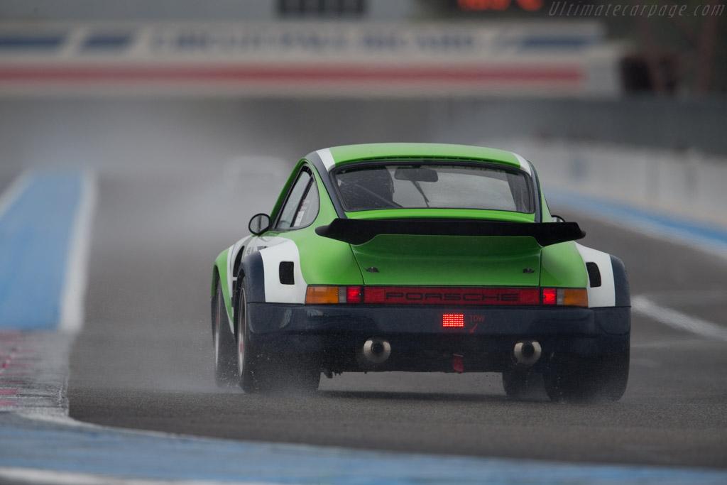 Porsche 911 Carrera RSR 3.0 - Chassis: 911 460 9074   - 2015 Dix Mille Tours