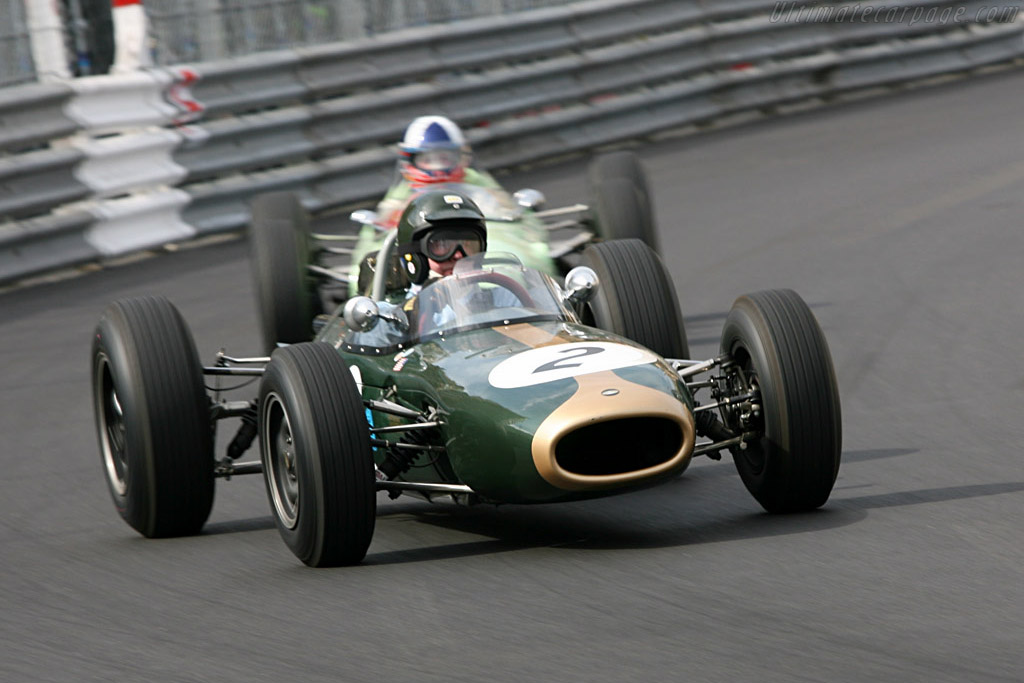 Click here to open the Brabham BT7 Climax gallery