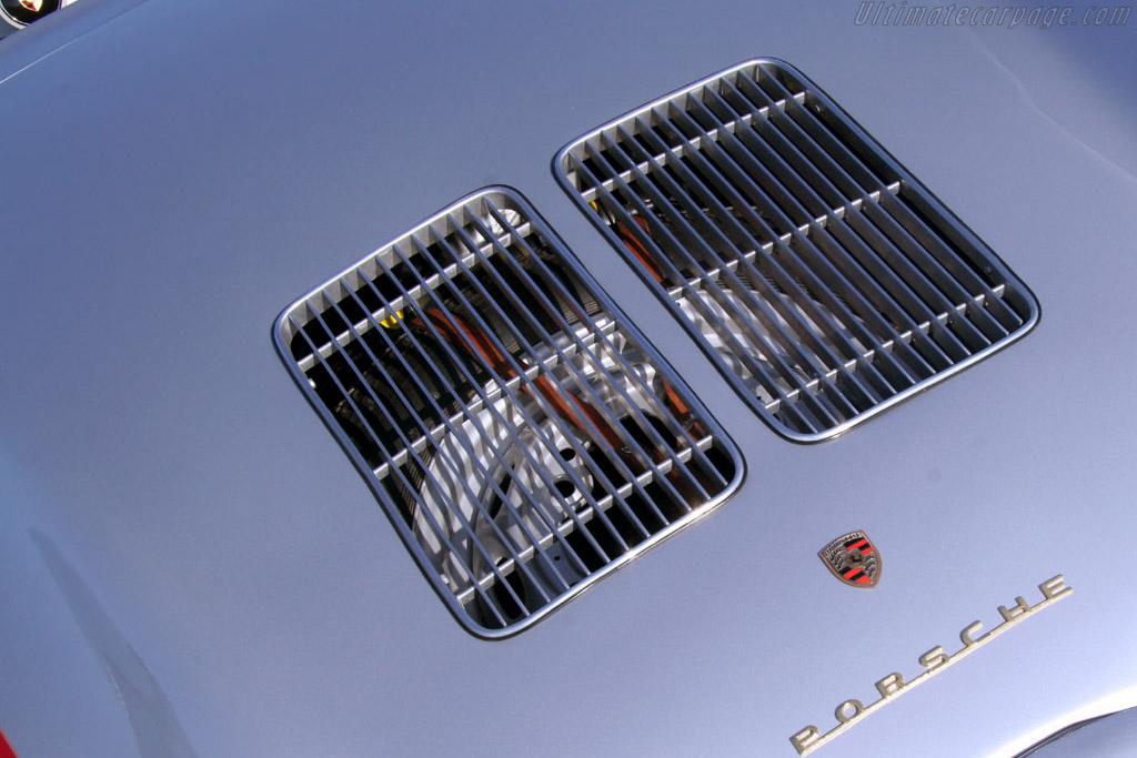 Porsche 550 RS Spyder - Chassis: 550-0030   - 2005 Palm Beach International, a Concours d'Elegance