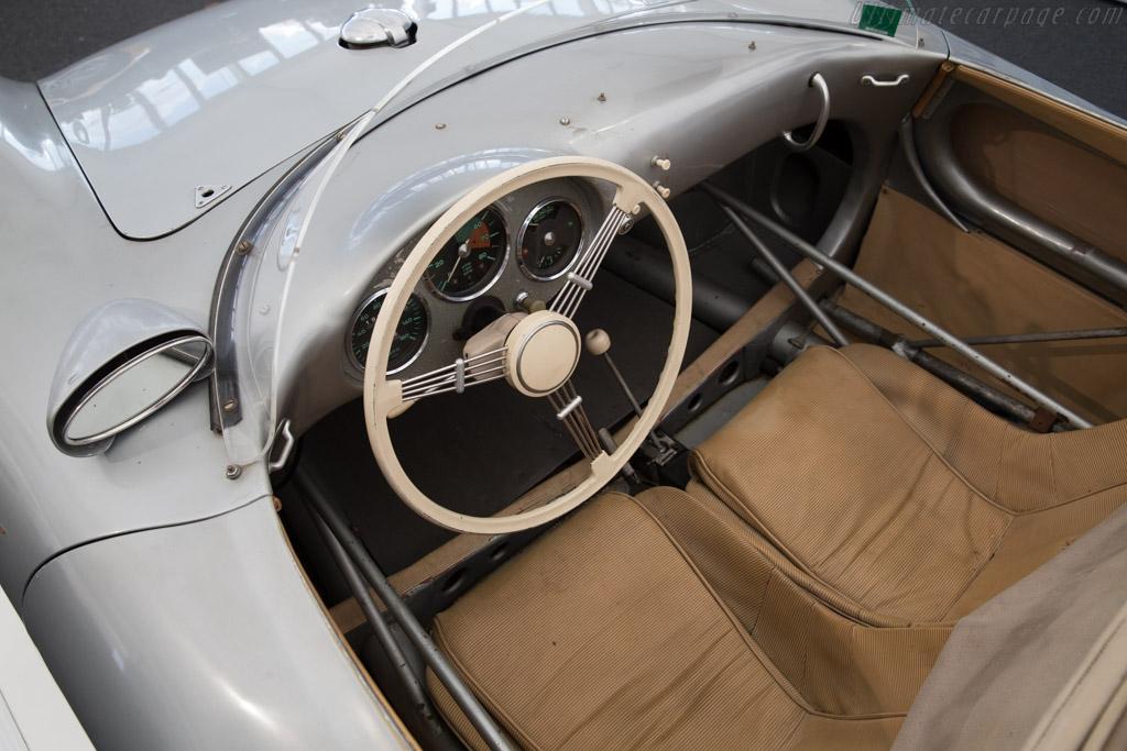 Porsche 550 RS Spyder - Chassis: 550-0090   - 2016 Goodwood Revival