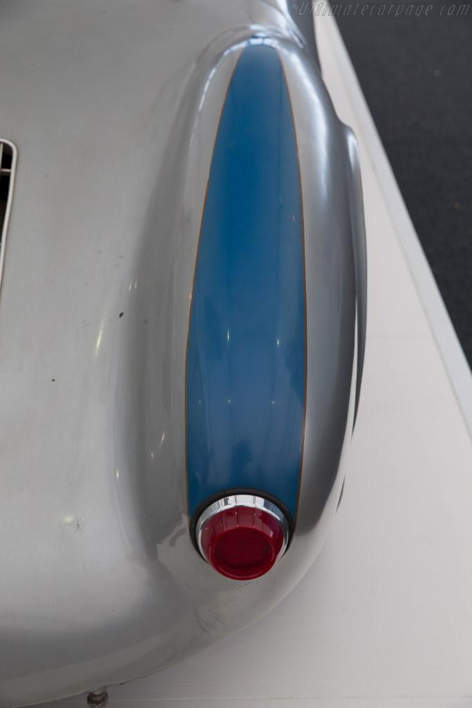 Porsche 550 Rs Spyder Chassis 550 0090 2016 Goodwood Revival