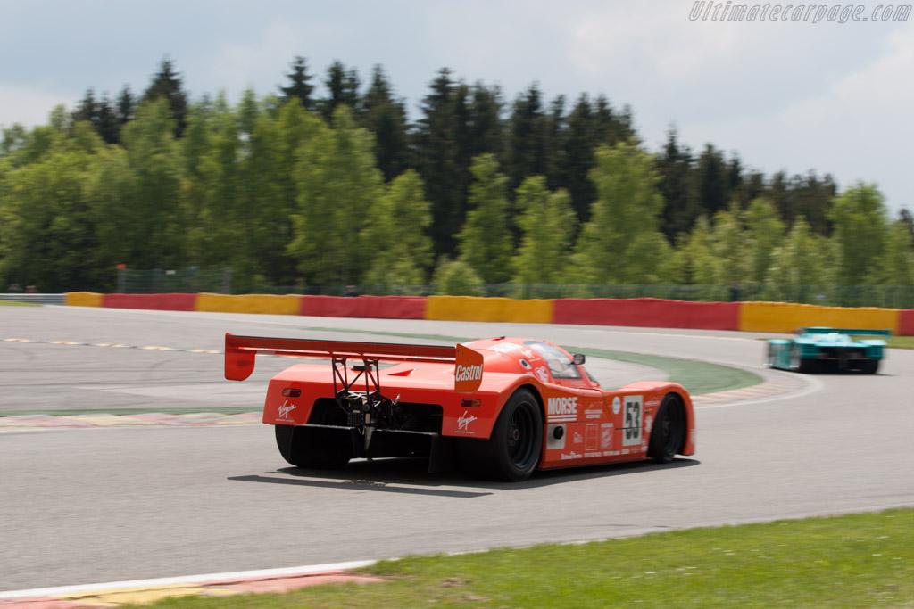 Porsche 962C GTi - Chassis: RLR-202   - 2013 Spa Classic