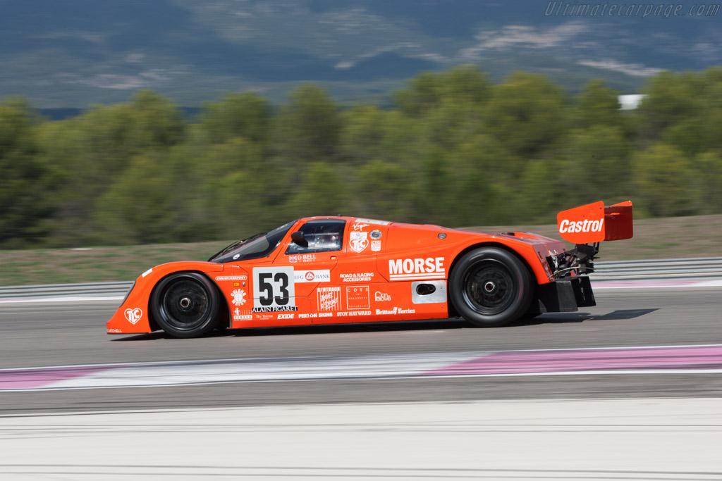 Porsche 962C GTi - Chassis: RLR-202   - 2013 Dix Mille Tours