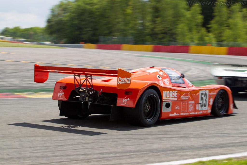 Porsche 962C GTi - Chassis: RLR-202   - 2015 Spa Classic