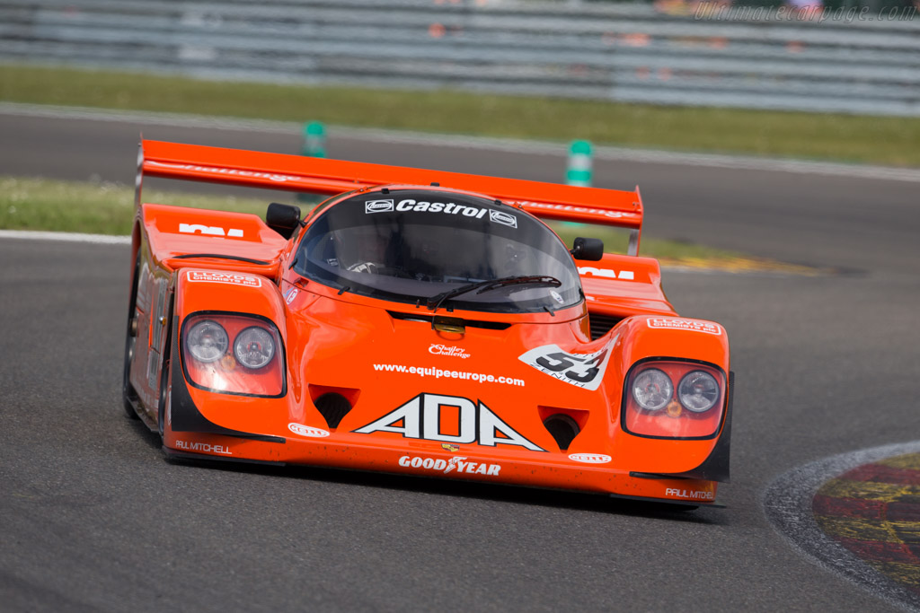 1987 1991 Porsche 962c Gti Images Specifications And