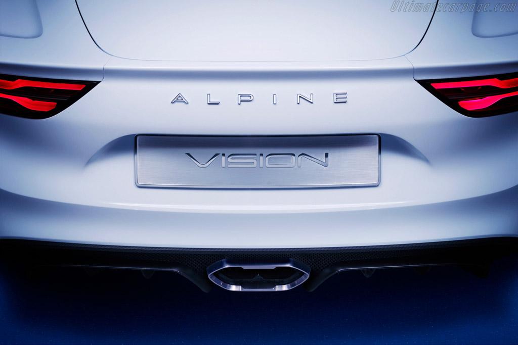 Alpine Vision Concept