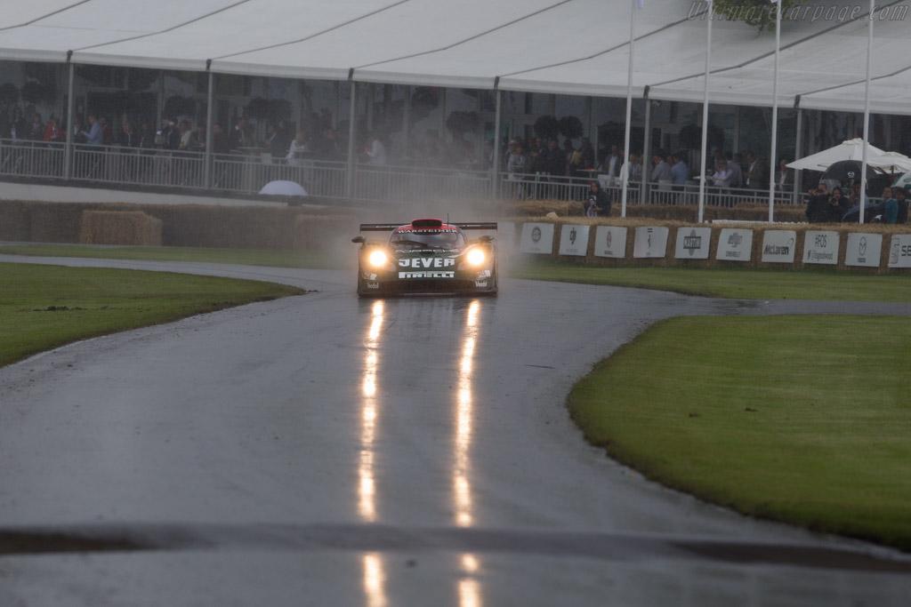 Porsche 911 GT1 '98 - Chassis: GT1/98-004   - 2016 Goodwood Festival of Speed