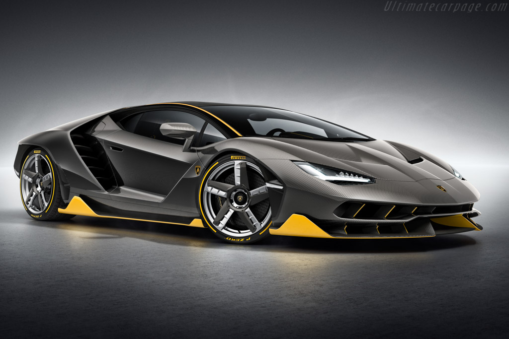 Click here to open the Lamborghini Centenario Coupé gallery