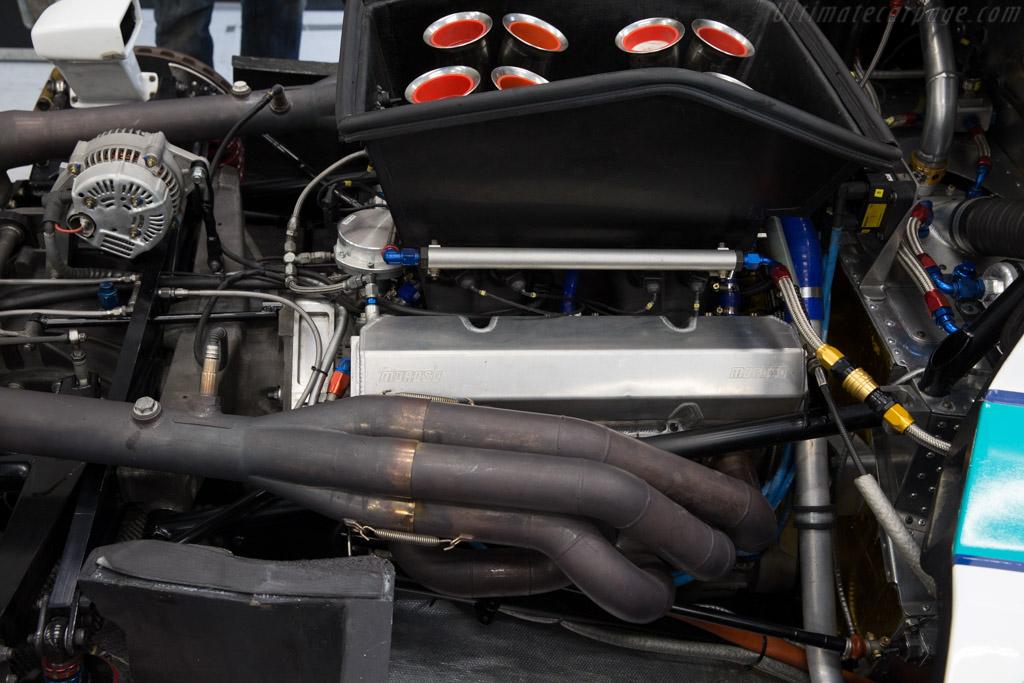 Spice SE90P Chevrolet - Chassis: SE90P-013   - 2015 Spa Classic
