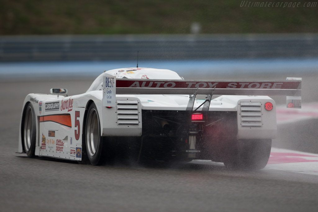 Spice SE90P Chevrolet - Chassis: SE90P-013   - 2015 Dix Mille Tours
