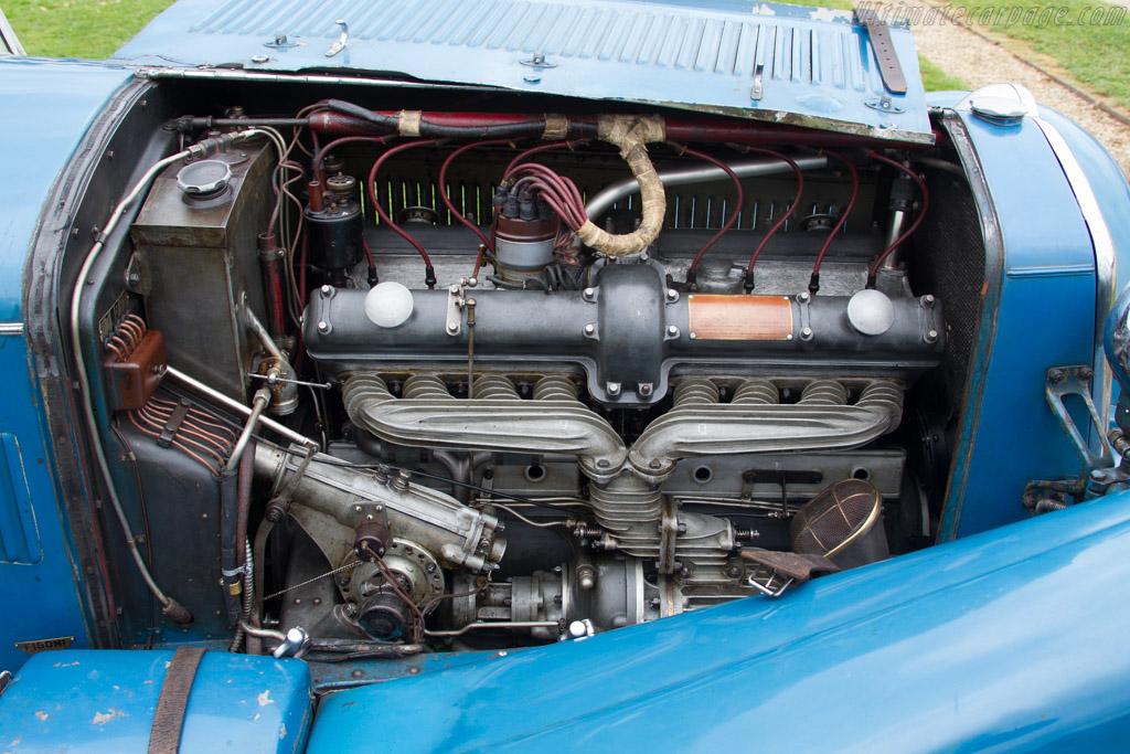 Alfa Romeo 8C 2300 Figoni Roadster - Chassis: 2211079  - 2016 Chantilly Arts & Elegance